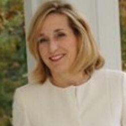 Claire Buchan Parker